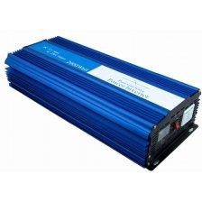 Сколько стоит Инвертор Power Inwerter ZA1000-12/24-220