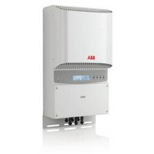 Сколько стоит Сетевой инвертор ABB-PVI-3.0-TL-OUTD