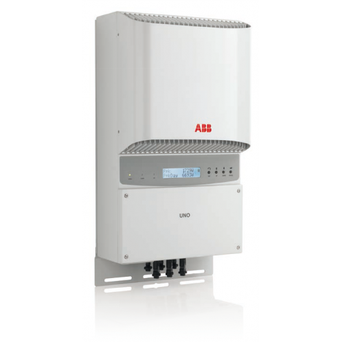 Мережевий інвертор ABB-PVI-4.2-TL-OUTD