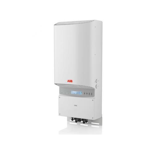 Мережевий інвертор ABB-PVI-5000-TL-OUTD