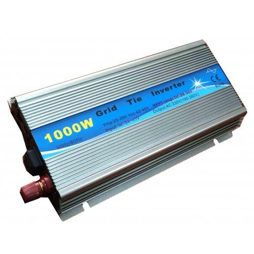 Мережевий інвертор Power Inverter AGI 1.0 кВт