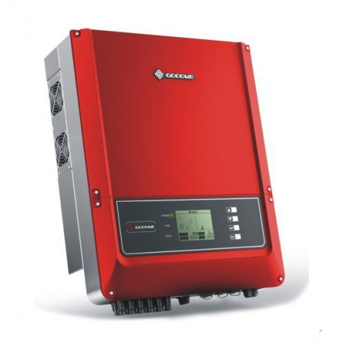 Сетевой инвертор GoodWE GW10KN-DT 10 кВт