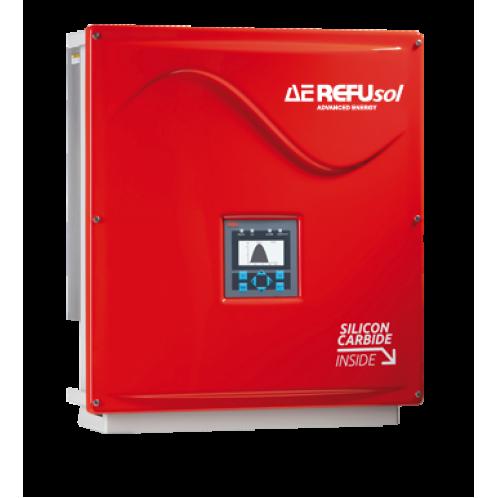 Сетевой инвертор REFUsol AE 3LT 10