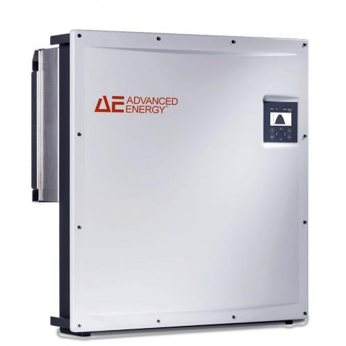 Мережевий інвертор REFUsol AE 3 TL 40