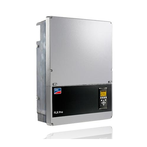 Мережевий інвертор SMA FLX PRO 15
