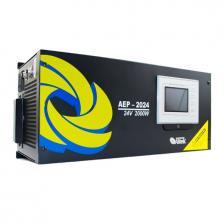 Источник бесперебойного питания Altek AEP-2024 2000W/24V