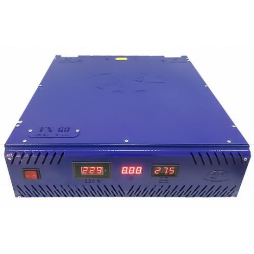 ИБП ФОРТ FX60 4 кВт / 24В